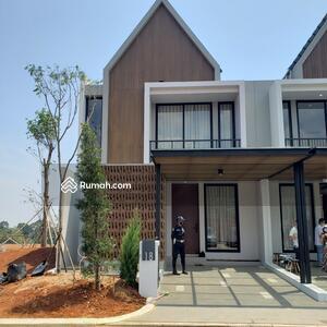 Dijual - Cluster Baru di Summarecon Bogor, Kota Mandiri 500 ha, Harga Perdana, Sudah Ada Exit Tol