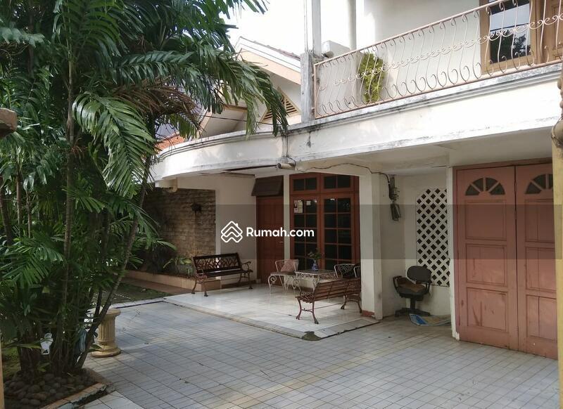 Rumah siap huni #105302164