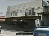 Dijual - Rumah Kost Model Apartment dekat ITS