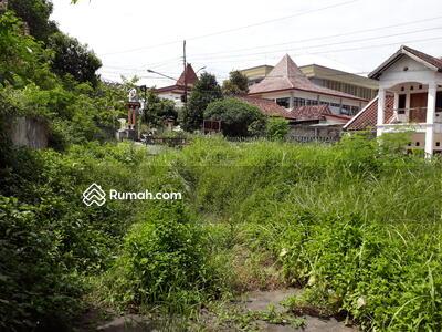 Dijual - Tanah Pekarangan Dekat KAMPUS Universitas TIDAR