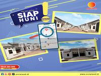 Dijual - Rumah Dijual Tangerang Akses Mudah Dekat Tol Balaraja