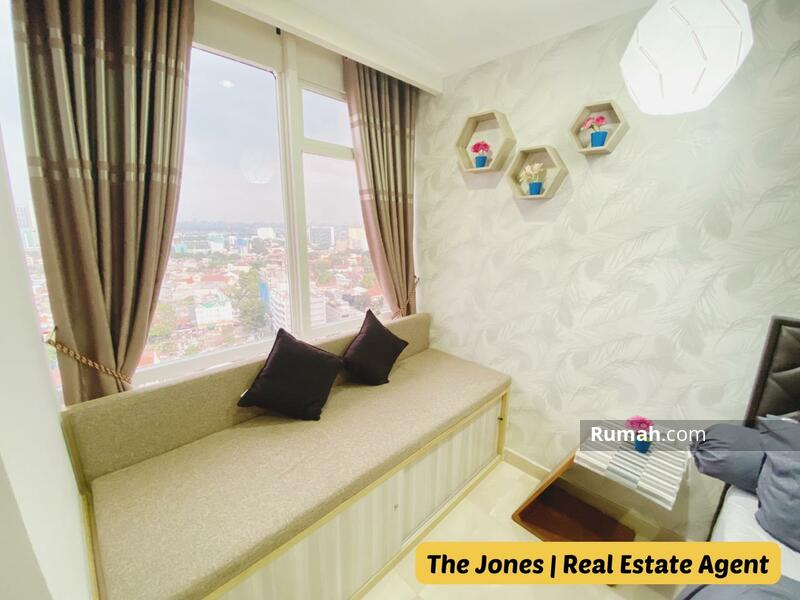 Apartemen Menteng Park #105323418