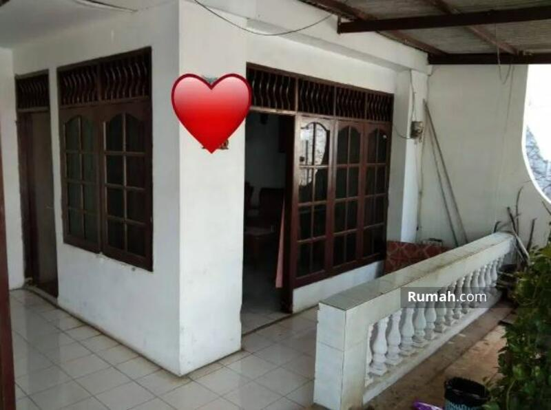 Dijual Cepat Rumah Komplek Sandang Jakarta Timur #105332744