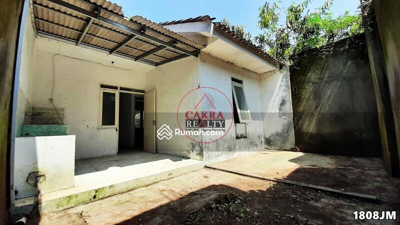 Rumah Murah dekat gerbang cluster 36/90 Citra Indah City #107808944