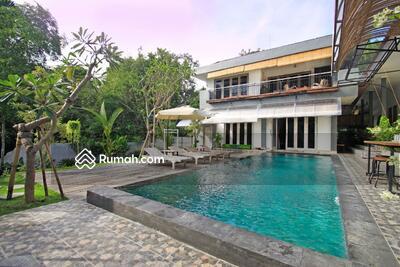 Dijual - Villa dijual