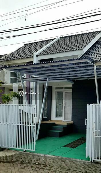 Jual Rumah Baru Minimalis Dalam Cluster Perumahan Parahyangan Regency Bogor Timur #105342902