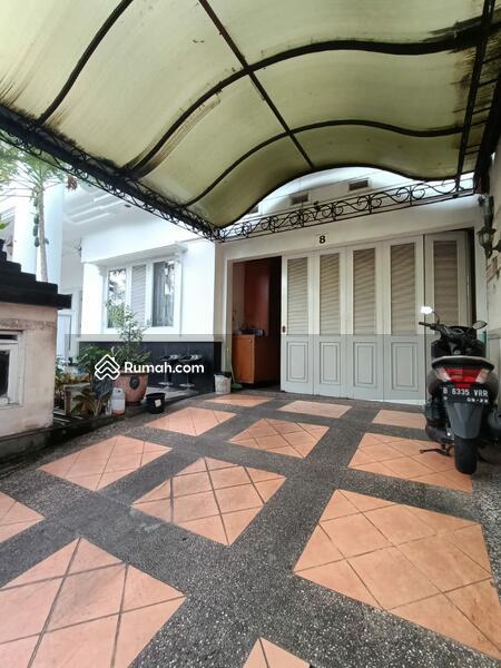Dijual Cepat Turun Harga Rumah Siap Huni Semi Furnished Design Classik di Pulo Mas #105347440