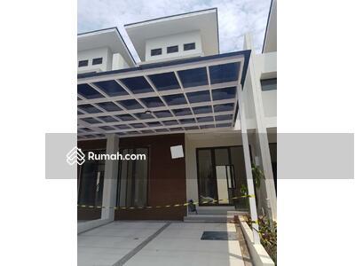 Disewa - Rumah di Jakarta Garden City Cluster Shinano