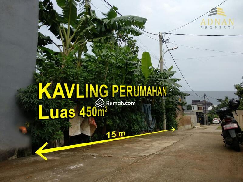 Harga Spesial, Tanah Perumahan Pondok Gede Dekat Superindo Jatimakmur #105350346