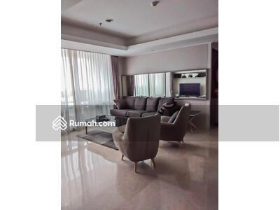 Dijual - Dijual Apartemen My Home Asccot The Residence Ciputra World 3BR Luas 182sqm Full Furnished