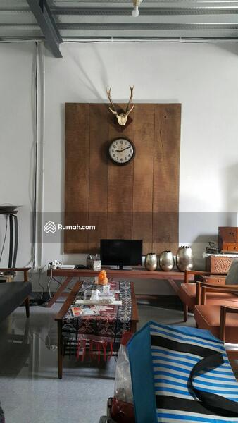 Jual Rumah Modern Minimalis Dalam Cluster Di Pajajaran Regency Bogor #105360386