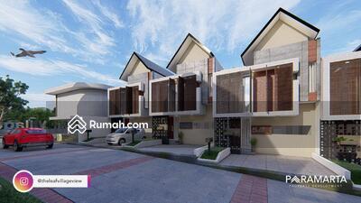 Dijual - Cashback ratusan juta ! ! Rumah 2 Lantai View Pegunungan Malang The Leaf Village