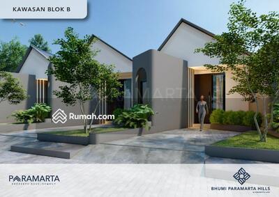 Dijual - Best Deal ! ! Rumah Murah Kota Malang Inhouse Tanpa Bunga