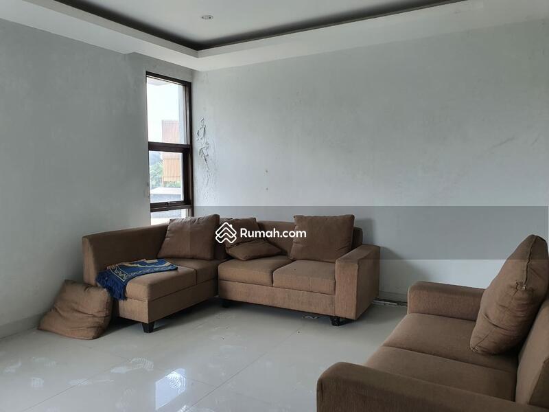 Rumah Baru Siap Huni Modern Minimalis Dalam Komplek Aman Bebas Banjir Pejaten Barat Jakarta Selatan #105369190