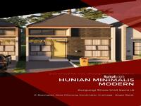 Dijual - Rumah Murah Dekat Dengan Kota Bogor. Hanya 260JUTA