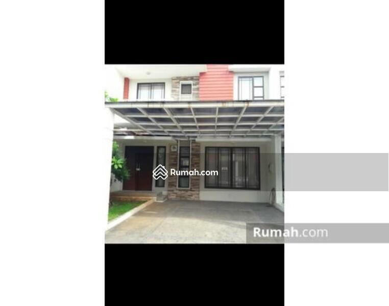 Dijual Rumah Cluster Asia Green Lake Cipondoh #105374606
