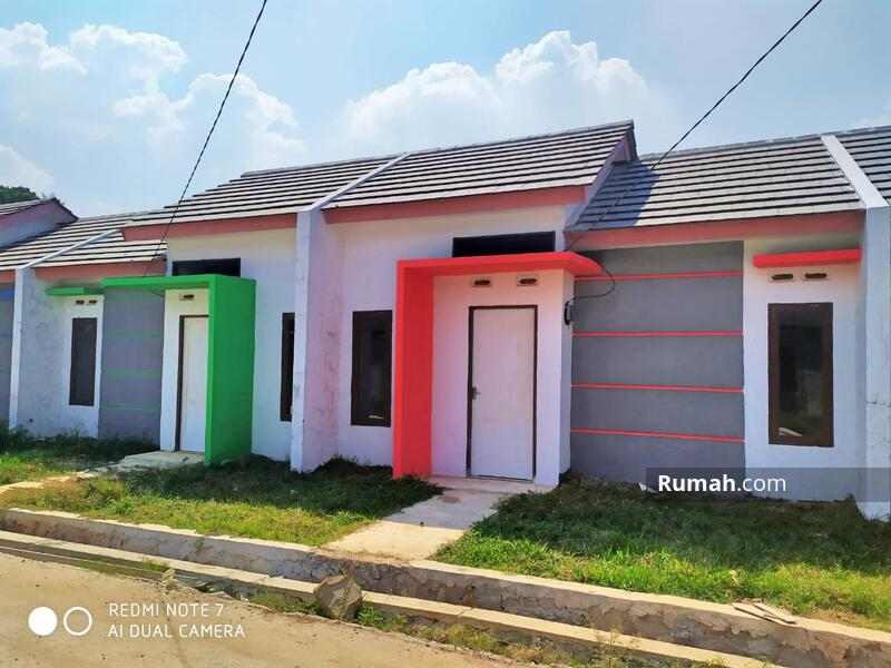 Rumah kpr subsidi #105376376