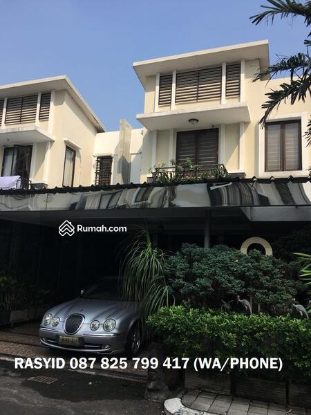 Perumahan Rooftop Thamrin City Jakarta Pusat #105377014
