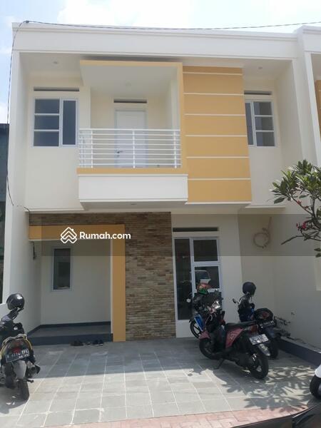 Rumah baru siap huni dalam cluster cipinang dekat jatinegara dan rawamangun #105380290