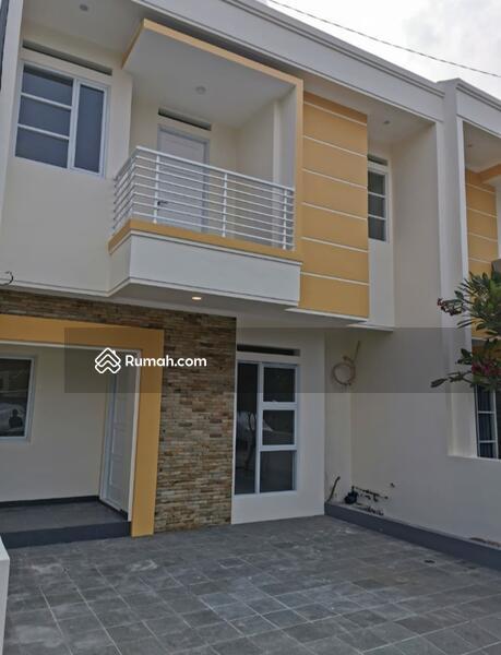 Rumah baru siap huni dalam cluster cipinang dekat jatinegara dan rawamangun #105380292