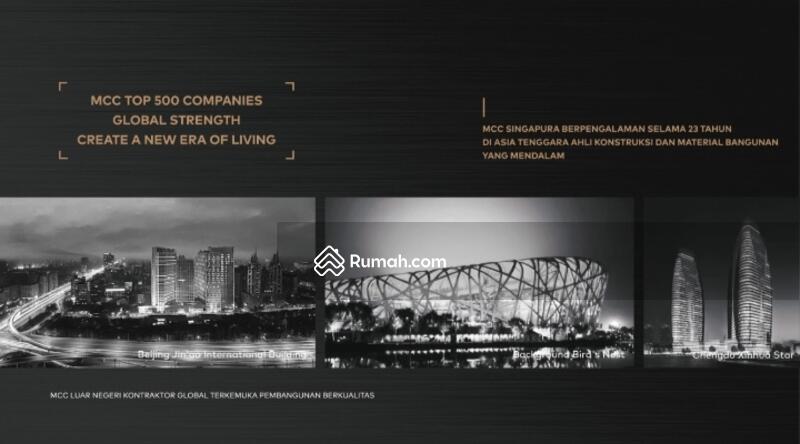 Jakarta Living Star #105383088