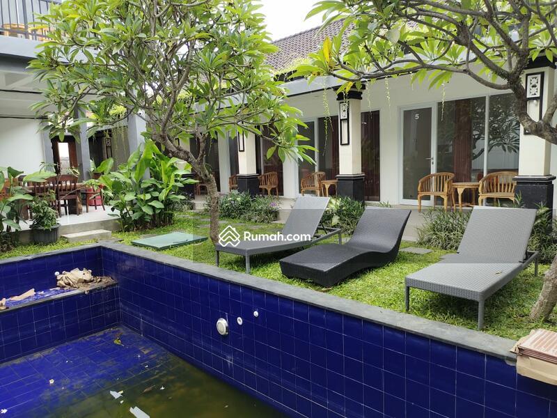 Di jual guest house 2 lantai berada dilingkungan yang nyaman dan istimewa #105391508
