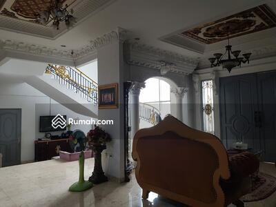 Dijual - Dijual Rumah Mewah di Eramas 2000 Pulogebang  Jakarta Timur