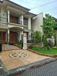 Rumah 2 Lantai Fresh & Istimewa @ Darmo Hill