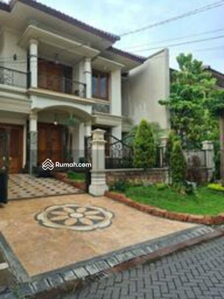 Rumah 2 Lantai Fresh & Istimewa @ Darmo Hill #105401968