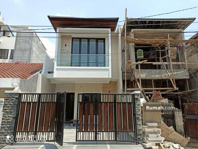 Dijual - Devandra Pro, Rumah Baru Nyaman Buat Tempat tinggal Akses Jalan Lebar dalam Perumahan