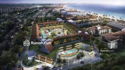 Dijual - Beachwalk residence, siap serah terima 2021, beachfront