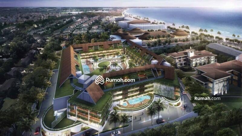 Beachwalk residence, siap serah terima 2021, beachfront #105413310