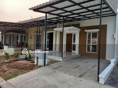 Disewa - Disewakan Rumah Bagus Siap Huni Cluster Bayu Suvarna Sutera