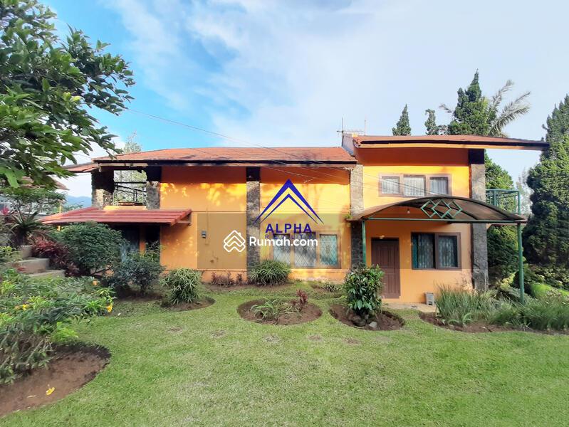 Dijual Rumah Siap Huni di Villa Istana Bunga #105429800