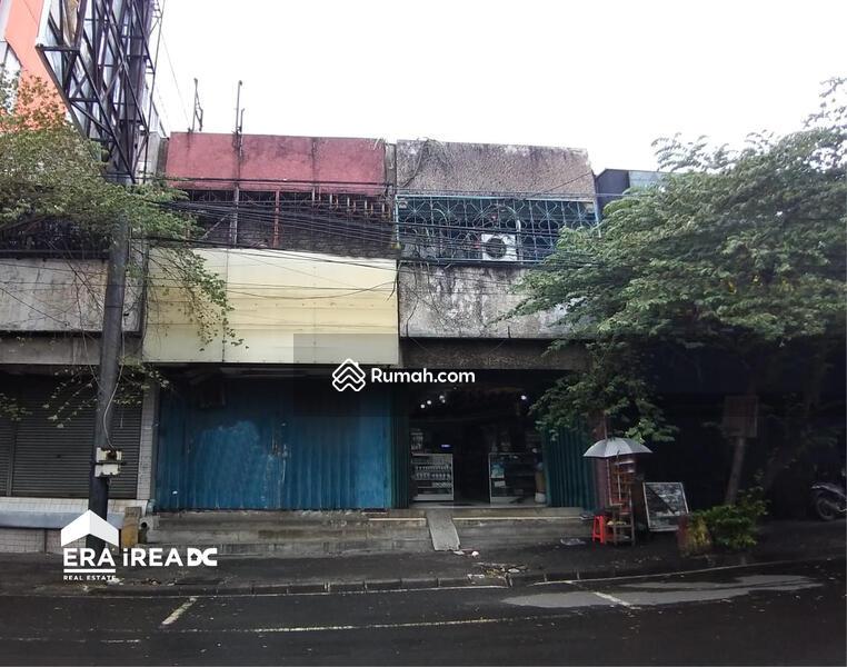 Ruko Peterongan MT Haryono Semarang Selatan Semarang #105443152