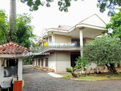 Dijual - Rumah mewah di raya Bogor harga di bawah NJOP