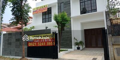 Dijual - Rumah Baru Mampang, Jual Cepat area Mampang Prapatan Jakarta