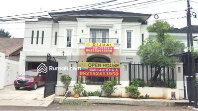 Dijual - Dijual rumah siap huni Jl. Panglima Polim Jakarta Selatan