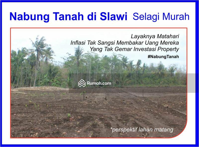 Kapling Murah Slawi