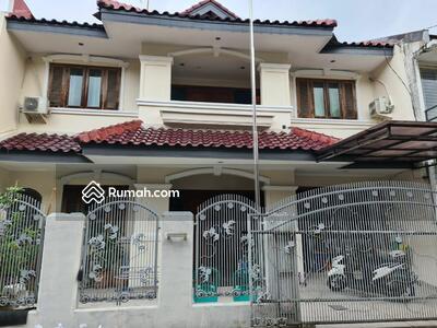 Dijual - Jual rumah 2 lantai selangkah ke SCBD Jakarta