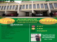 Dijual - Rumah Mewah Gunung Sahari Jakarta Pusat
