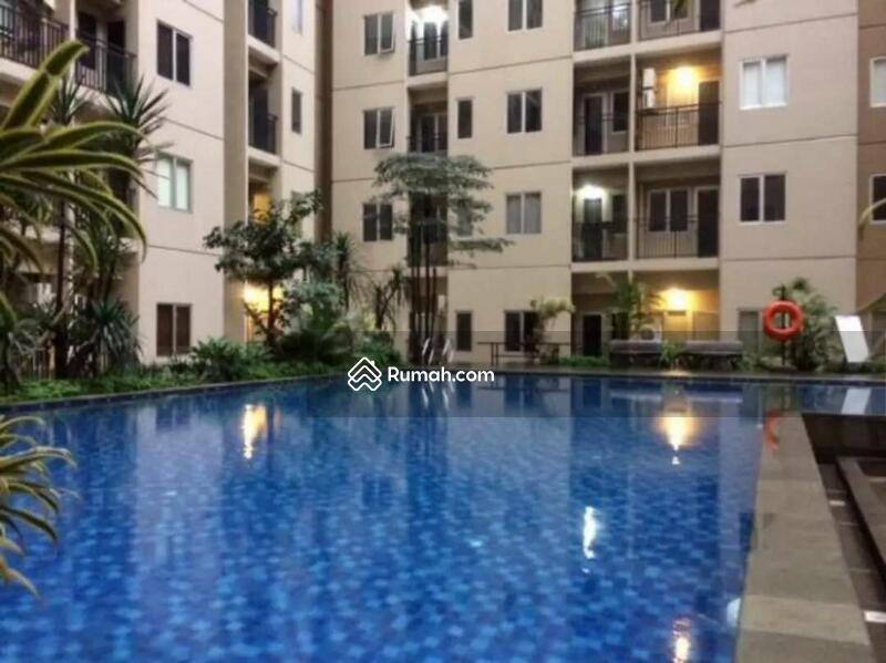 FOR SALE : Apartemen Sudirman Suites Type Studio Non Furnish #105476220