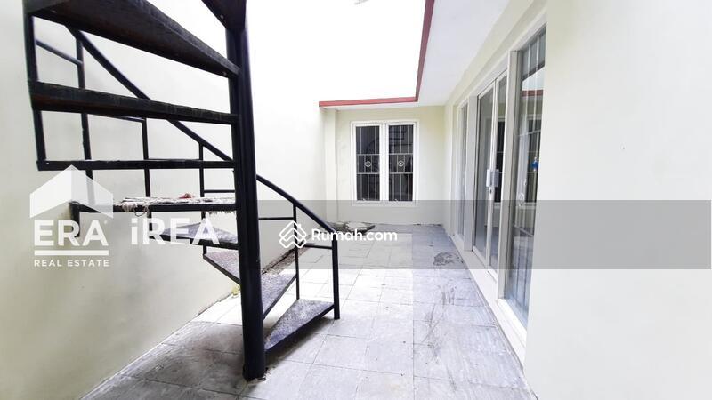 Rumah Cluster 2 Lantai di Baturan Colomadu #105476940