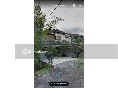 Dijual - Do 08-dijual rumah mewah berlokasi di pusat kota denpasar