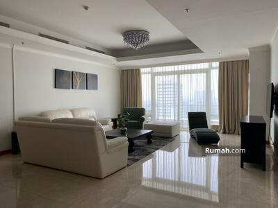 Disewa - For Rent 3BR Kempinski Private Residence