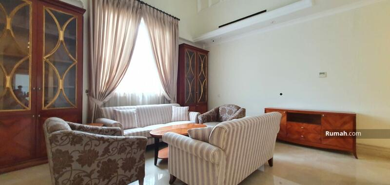 Gedung Office & Boutique Hotel di Kebayoran Baru #105485260