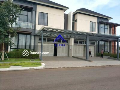 Dijual - Dijual Rumah Mewah Di Summarecon Bandung Kawasan Elit