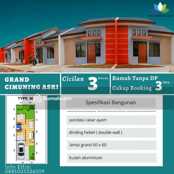 Rumah di Mustikajaya #105495910