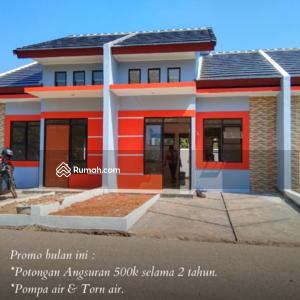 Dijual - Rumah di Mustikajaya