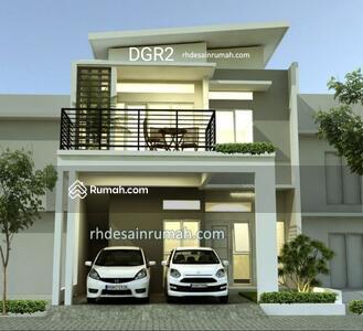 Dijual - Devandra Pro, Rumah Cluster dekat Tol Rawamangun Bebas Pilih Desain Bebas Banjir Layout Suka suka